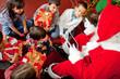 Pro technology Santa