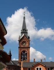 Kirche in Badenweiler