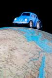 auto sul mondo - quattro