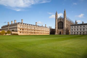 Cambridge University Kings College