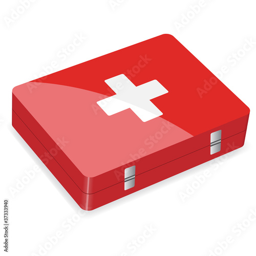 vector first aid