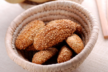 biscotti reginelle palermo - uno