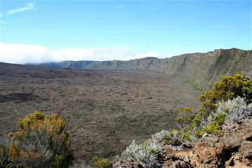 Ile de la Réunion - Enclos fouqué