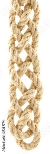 tressage corde