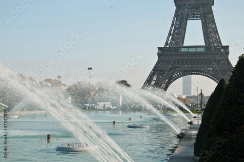 trocadéro à Paris