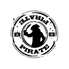 timbre pirate