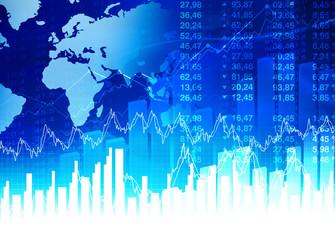 économie mondial série web