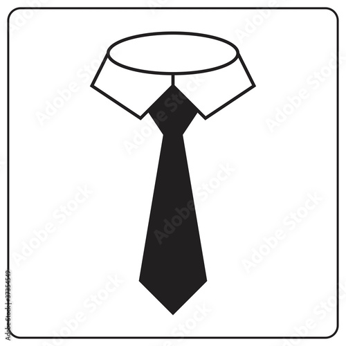 Krawatte tragen
