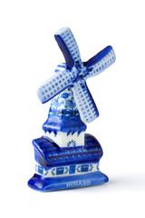 Dutch Souvenir Windmill