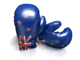 BOXING GLOVES NEW ZEALAND