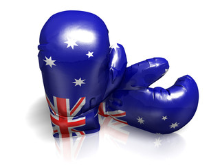 BOXING GLOVES AUSTRALIA