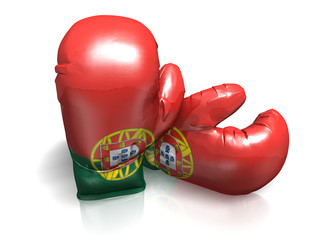 BOXING GLOVES PORTUGAL