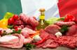 carne rossa italiana