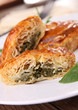spinach puff