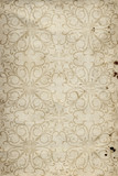 Conceptual brown or beige  old paper background