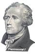 Alexander Hamilton portrait