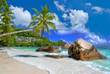 tropical holidays - Seychelles