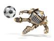 Knight footballer