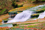 Fototapety Wasserfall - waterfall 04