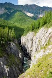 sumak river - sayan mountains - buryatia russia