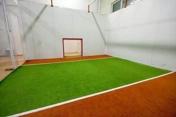 Jorky ball field