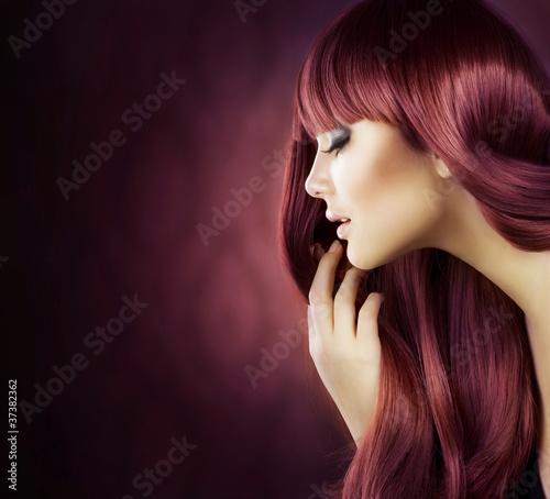Fototapeten,haare,schönheit,salon,styling