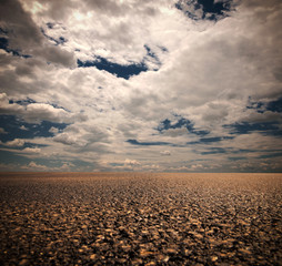 Desert - Deserto