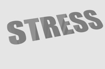 Stress' trap!
