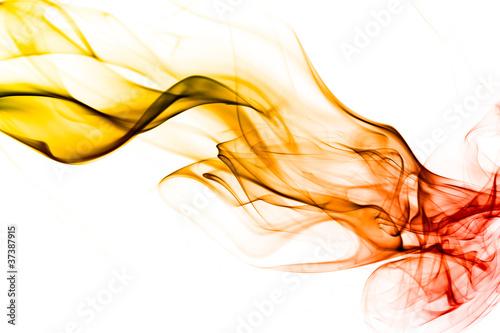 Dymi dymnego abstrakcjonistycznego tekstury tło