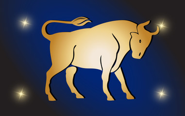 zodiac sign of the bull