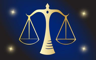 zodiac sign of the balance