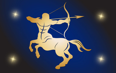 zodiac sign of Sagittarius