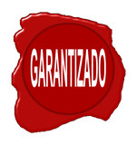 Sello wax seal garantizado