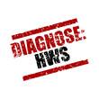 stempel eckig diagnose: hws I