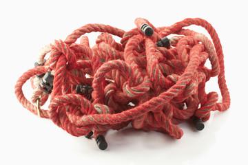 rote Seile