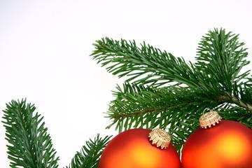 weihnachtskugel christbaumschmuck