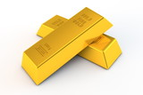 Pair of Gold Bars
