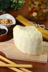 Formaggio Primo Sale - Cheese Primo Sale