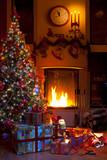 Christmas home decor - 37418931