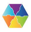 6 Piece Hexagon