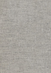 Rustic fabric in beige