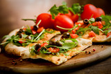 Pizza Vegetariana - 37424599