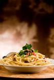Pasta con le Olive