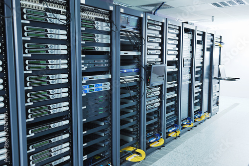 network server room - 37429195