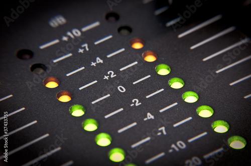 Mixer I