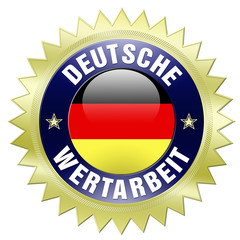 deutsche wertarbeit made in germany