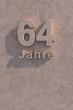 64 years