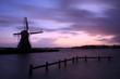 Fototapeten,windmühle,sturm,einträchtig,wetter