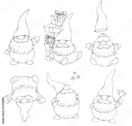 gamesageddon  wichtel weihnachten weihnachtsmann