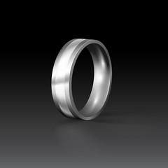 Mens Wedding Ring (EPS10)